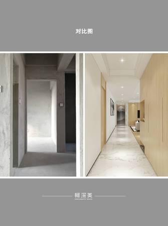 豪华型140平米三室两厅日式风格其他区域装修案例