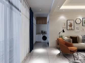 豪华型140平米三室两厅北欧风格阳台设计图
