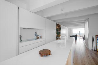 20万以上140平米四室三厅现代简约风格厨房图片大全