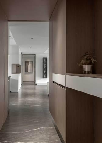 140平米现代简约风格走廊效果图
