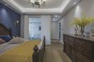 5-10万140平米四室一厅美式风格卧室图片
