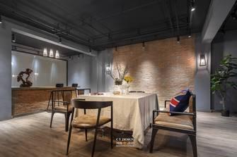 3万以下140平米别墅中式风格影音室欣赏图