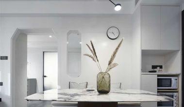 120平米三欧式风格餐厅装修效果图
