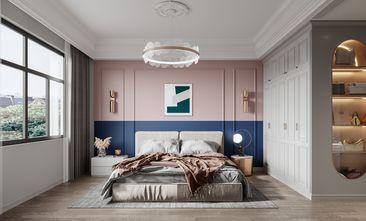 豪华型140平米别墅混搭风格客厅效果图