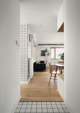 10-15万60平米复式北欧风格走廊图片