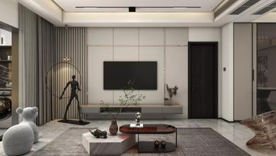 10-15万110平米三现代简约风格其他区域欣赏图