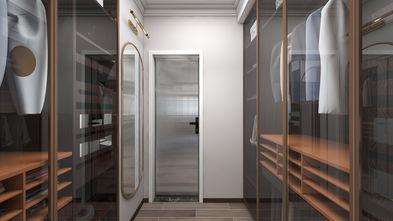 豪华型130平米四室两厅欧式风格衣帽间欣赏图