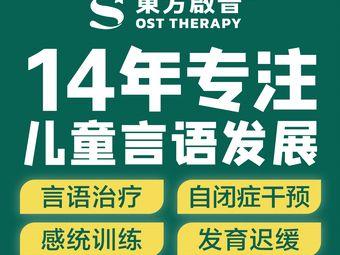 東方啟音?言語治療?自閉癥干預?感統訓練(上海浦東中心)