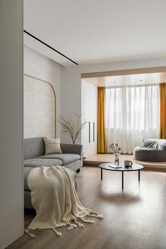 15-20万100平米现代简约风格客厅图