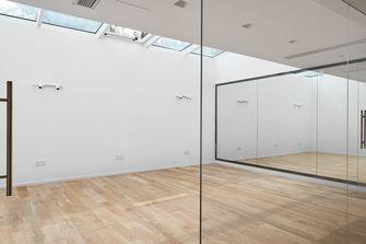 20万以上140平米复式现代简约风格阳光房装修图片大全