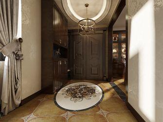 豪华型140平米三美式风格玄关装修效果图