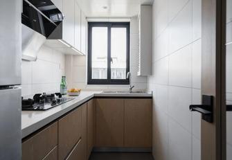 50平米小户型日式风格厨房图片