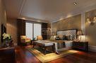 140平米别墅新古典风格卧室装修图片大全