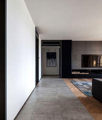 三现代简约风格客厅图