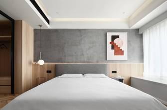 10-15万140平米四日式风格卧室图