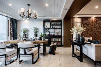 20万以上140平米四室三厅东南亚风格阳光房装修图片大全