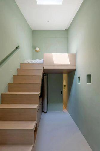 3-5万70平米田园风格卧室装修图片大全