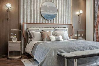10-15万130平米四室两厅新古典风格卧室图