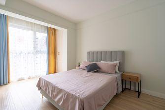 140平米三室两厅法式风格青少年房效果图