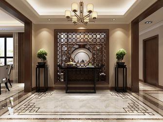 140平米复式中式风格走廊图