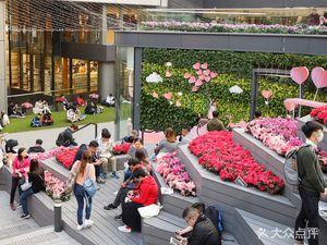 香港新都会广场