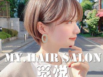 觅悦Hair Salon(兰溪首府店)