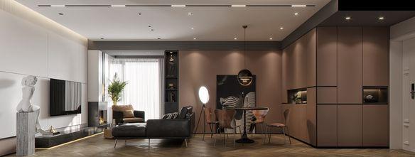 15-20万110平米三室两厅现代简约风格其他区域图片