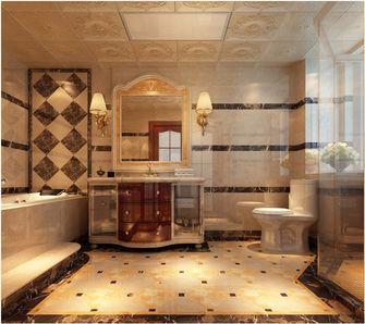 欧式风格卫生间装修效果图