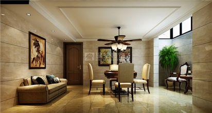 20万以上140平米别墅欧式风格储藏室图片大全