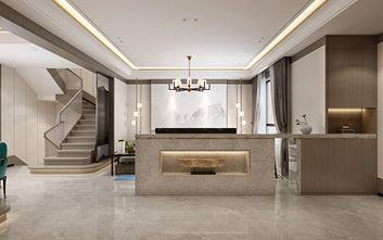 10-15万140平米复式中式风格楼梯间效果图