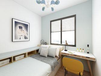 140平米四新古典风格卧室图片