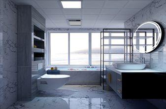 5-10万140平米四室四厅法式风格卫生间装修效果图