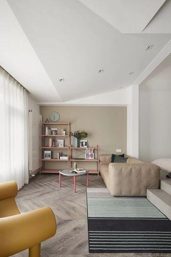 100平米别墅新古典风格书房装修效果图