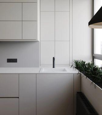 富裕型欧式风格厨房效果图