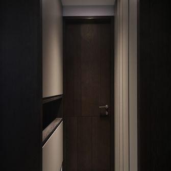 富裕型100平米三中式风格玄关装修案例