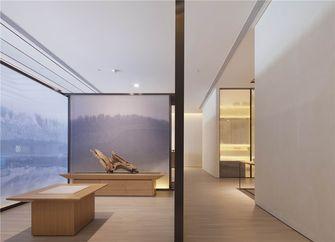 15-20万110平米公寓中式风格走廊装修效果图