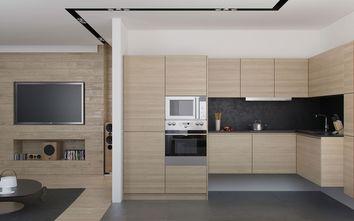 5-10万100平米欧式风格厨房图片大全