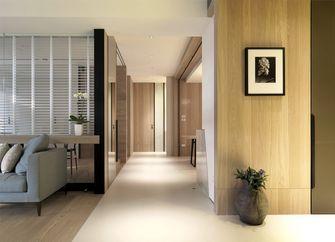 5-10万110平米三混搭风格走廊效果图