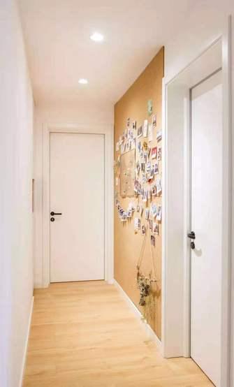 富裕型130平米日式风格走廊图片