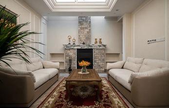 豪华型140平米别墅欧式风格储藏室设计图