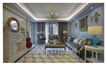 10-15万100平米别墅法式风格其他区域图片