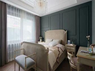 经济型90平米欧式风格卧室图片大全