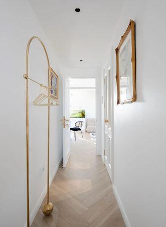 经济型40平米小户型轻奢风格卧室欣赏图