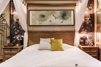 3万以下140平米三室两厅混搭风格卧室效果图