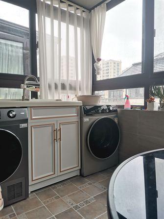 豪华型140平米复式轻奢风格阳光房图片大全