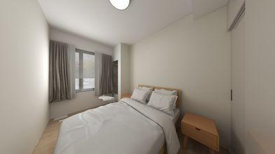 日式风格卧室设计图