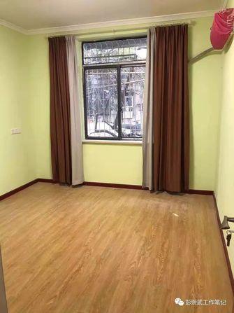 5-10万70平米现代简约风格卧室图片