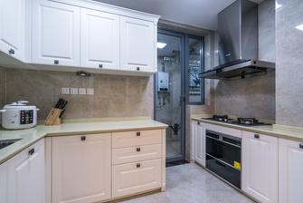 130平米四欧式风格厨房图