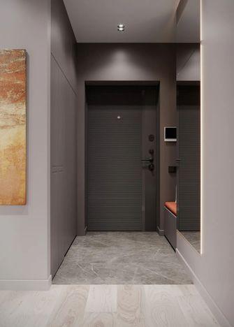40平米小户型轻奢风格玄关装修案例