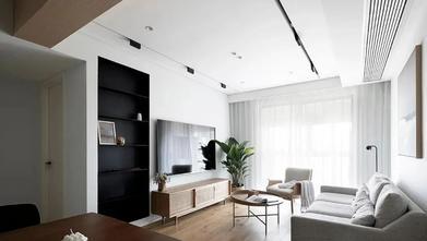 5-10万90平米日式风格客厅图片大全
